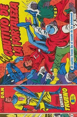El Capitán Trueno (Grapa, 12 páginas (1991)) #2