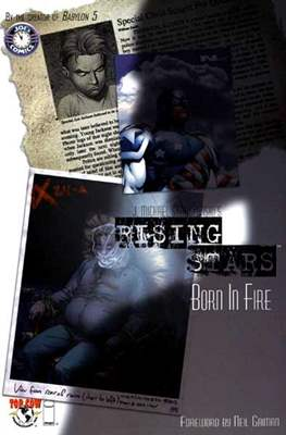 Rising Stars (Softcover) #1