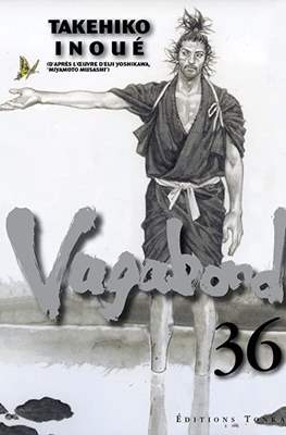Vagabond (Broche) #36