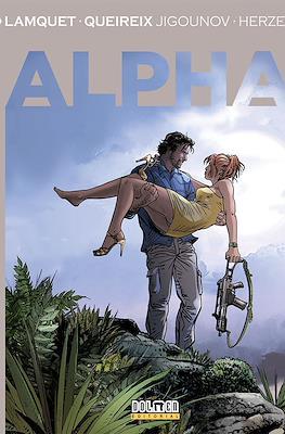 Alpha (Cartoné 152 pp) #5