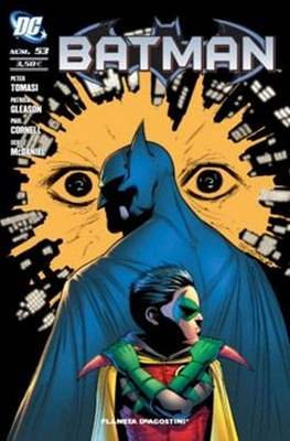 Batman (Grapa. 48 pp) #53