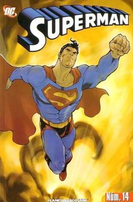 Superman (2006-2007) (Rústica, 98 páginas) #14