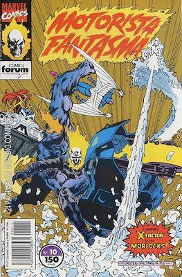 Motorista Fantasma (1991-1994) #10