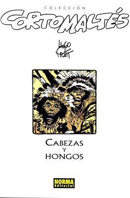 Colección Corto Maltés (Rústica) #7