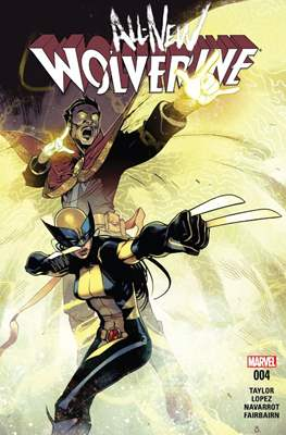 All-New Wolverine (2016-) (Digital) #4
