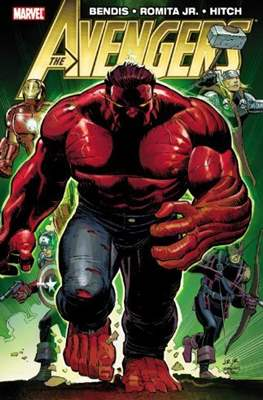 The Avengers Vol. 4 (2010-2013) (Softcover) #2