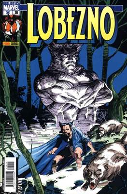 Lobezno. Biblioteca Marvel #10
