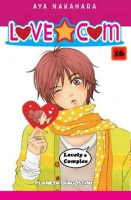 Love★Com (Lovely★Complex) #16