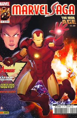 Marvel Saga Vol. 1 (Broché) #15