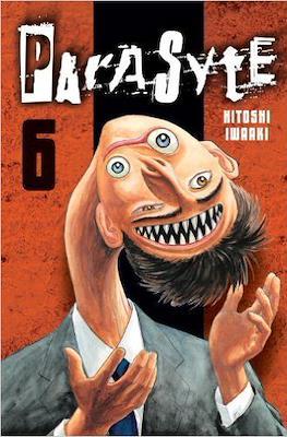 Parasyte (Paperback) #6
