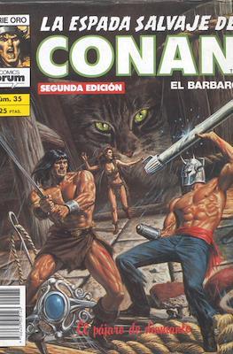 La Espada Salvaje de Conan Vol. 1. 2ª edición (Grapa. 64 páginas) #35