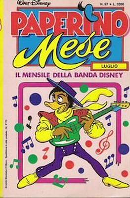 Super Almanacco Paperino / Paperino Mese / Paperino (Brossurato) #97