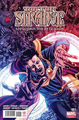 Doctor Strange (Grapa) #7