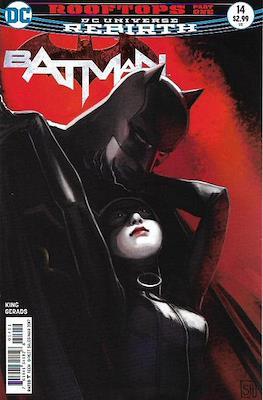 Batman Vol. 3 (2016-) #14
