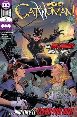Catwoman Vol. 5 (2018-...) (Comic Book) #22