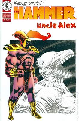 The Hammer - Uncle Alex