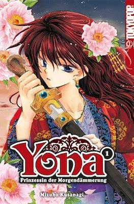 Yona Prinzessin der Morgendämmerung