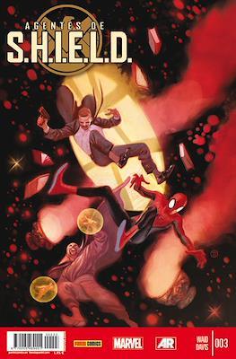 Agentes de S.H.I.E.L.D. (2015-2017) #3