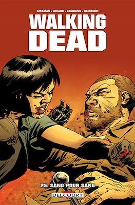Walking Dead (Broché) #25