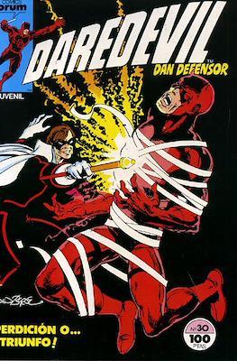 Daredevil (Grapa 32 pp) #30