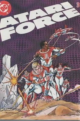 Atari Force (Comic Book) #3