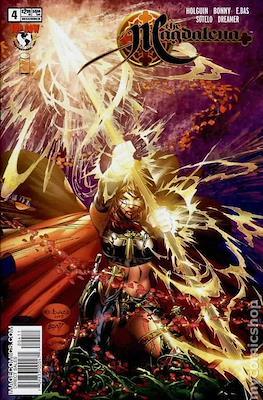 The Magdalena Vol. 2 (2003) (Comic Book) #4