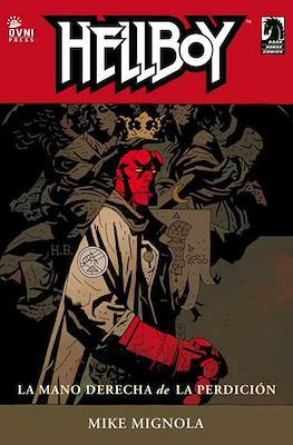 Hellboy (Rústica) #14