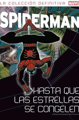 Spiderman - La colección definitiva (Cartoné) #40