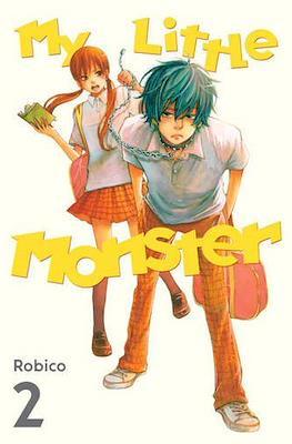 My Little Monster (Paperback) #2