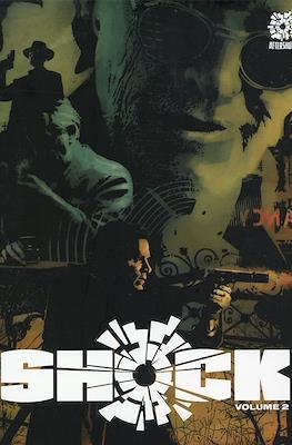 Shock (Hardcover 160 pp) #2