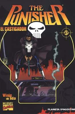 Coleccionable The Punisher. El Castigador (2004) (Rústica 80 páginas) #27