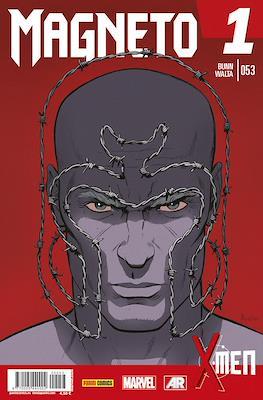 X-Men Vol. 4 / X-Men presenta (2011-2016) (Grapa 24 pp) #53