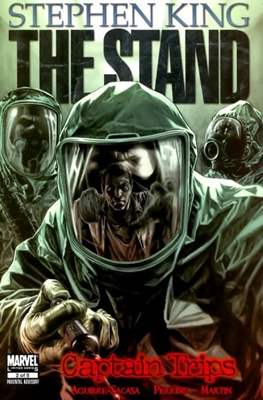 The Stand: Captain trips (2008-2009) #2