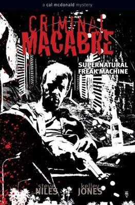 Criminal Macabre (Softcover) #3