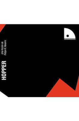 Hopper (Rústica 180 pp)