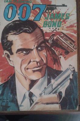 007 James Bond (Grapa) #4