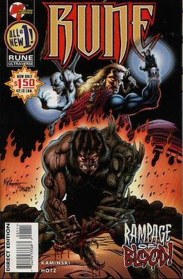 Rune Vol. 2 (1995-1996)