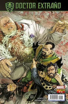 Doctor Extraño (2016-) (Grapa) #23