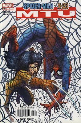Marvel Team-Up Vol. 3 (Comic-Book) #5
