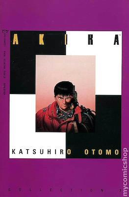 Akira (Softcover) #7