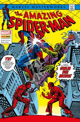 Marvel Masterworks (Cartoné) #100