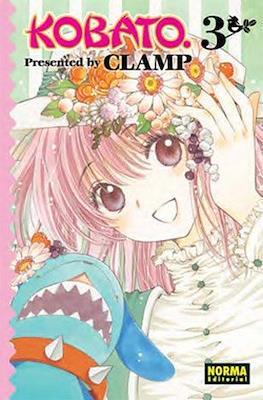 Kobato (Rústica con sobrecubierta) #3