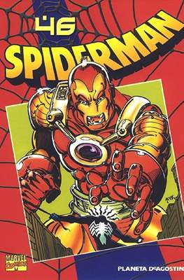 Coleccionable Spiderman Vol. 1 (2002-2003) #46