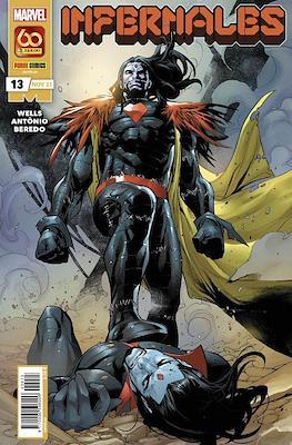 Infernales (2020-) #13