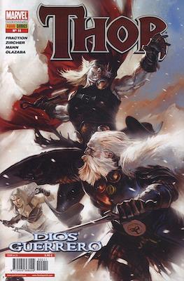 Thor (2008-2011) (Grapa 24 pp) #11