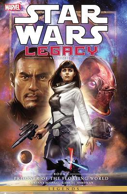 Star Wars Legacy Volume II