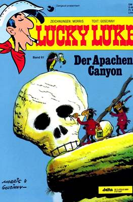 Lucky Luke (Softcover) #61