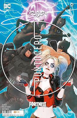 Batman / Fortnite - Punto Cero #6