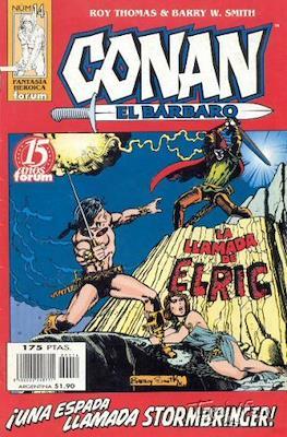 Conan el Bárbaro (1998-2001) (Grapa 24 pp) #14
