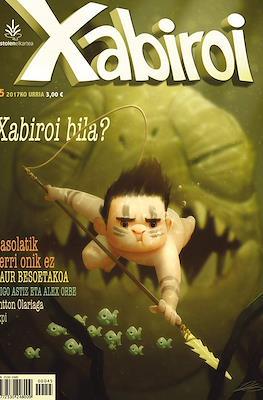 Xabiroi (Revista) #45